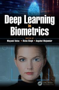 Deep Learning in Biometrics PDF