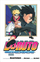 Boruto  Naruto Next Generations PDF