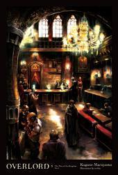 Overlord, Vol. 5 (light novel): The Men of the Kingdom