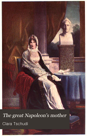 The Great Napoleon's Mother