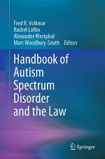 Handbook of Autism Spectrum Disorder and the Law