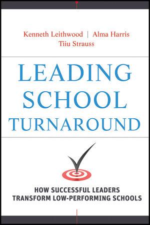 Leading School Turnaround PDF