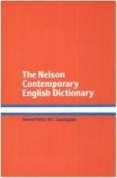 The Nelson Contemporary English Dictionary PDF