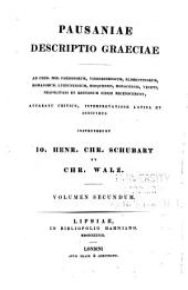 Descriptio Graeciae: Volume 2