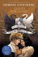The School for Good and Evil  4  Quests for Glory PDF