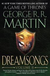 Dreamsongs:: Volume 2