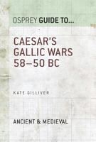 Caesar s Gallic Wars PDF