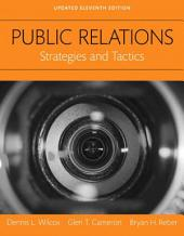 Public Relations: Strategies and Tactics, Edition 11