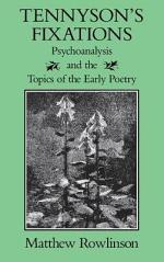 Tennyson's Fixations