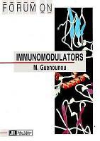 Forum on Immunomodulators PDF