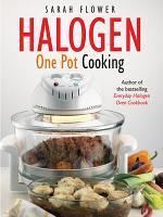 Halogen One Pot Cooking PDF
