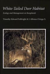 White Tailed Deer Habitat Book PDF