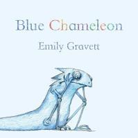 Blue Chameleon PDF