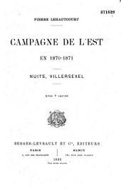 La Défense Nationale en 1870-1871