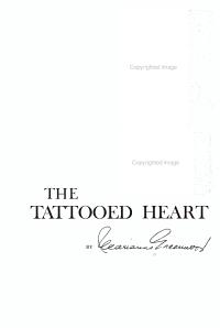 The Tattooed Heart of Livingston PDF