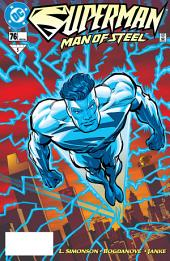 Superman: The Man of Steel (1991-) #76