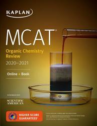 Mcat Organic Chemistry Review 2020 2021 Book PDF