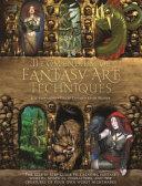 The Compendium of Fantasy Art Techniques PDF