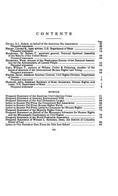 International Convention on the Elimination of All Forms of Racial Discrimination  Ex  C  95 2  PDF
