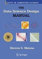 The Data Science Design Manual PDF