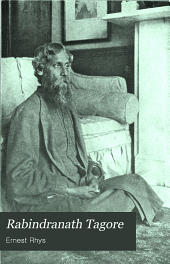 Rabindranath Tagore: A Biographical Study