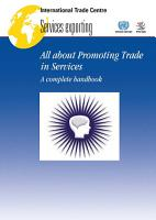 All About Promoting Trade in Services PDF