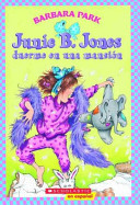 Junie B  Jones Duerme En Una Mansion   Junie B  Jones Is a Party Animal PDF