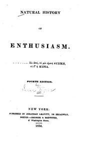 Natural History of Enthusiasm
