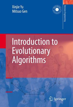 Introduction to Evolutionary Algorithms PDF