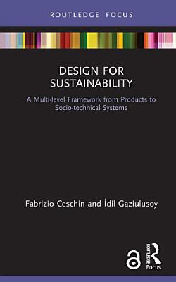 Design for Sustainability  Open Access  PDF