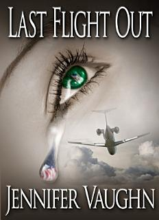 Last Flight Out Book