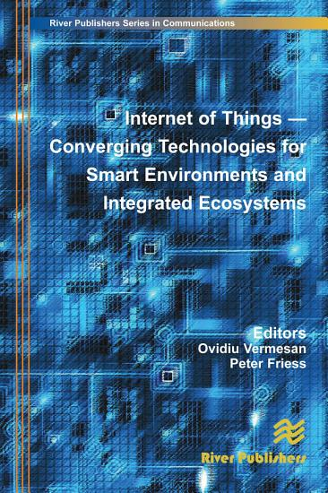 Internet of Things PDF