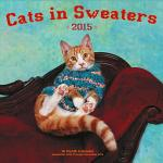 Cats in Sweaters 2015