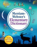 Merriam Webster s Elementary Dictionary PDF