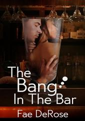 The Bang In The Bar: Interracial Erotica: (Adults Only Erotica)