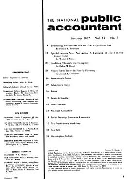 The National Public Accountant PDF