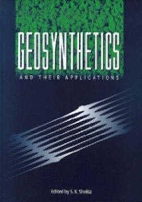 Geosynthetics and Their Applications PDF