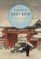 A History of East Asia PDF