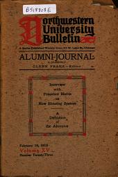 Bulletin: Volume 15, Issue 23