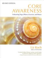 Core Awareness  Revised Edition PDF