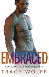 Embraced: A Sexy Single Dad Romance
