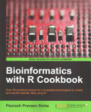 Bioinformatics with R Cookbook PDF