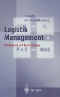 Logistik Management PDF