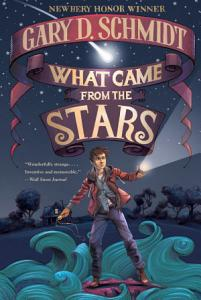 What Came from the Stars Book