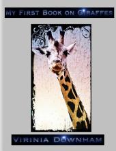 My First Book on Giraffes