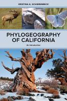 Phylogeography Of California