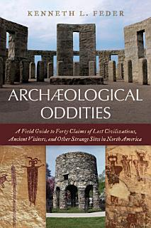 Archaeological Oddities Book