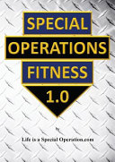 Special Operations Fitness 1. 0