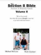 Section 8 Bible Volume 2