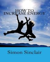 How to Increase Energy PDF